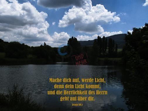 415 - Jesaja 60,1