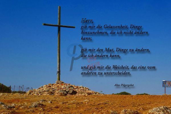 665 - Pilgergebet